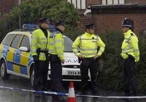 В Британии арестовали подстрекателя по делу опального политика, оскорбившего полицейских