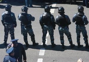 новости Донецка - оппозиция - Вставай, Украина - Партия регионов - Они едут в поисках большой драки: ПР не одобряет проведение акции оппозиции в Донецке