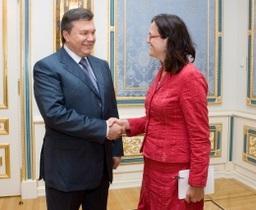 В сентябре ЕС оценит выполнение Киевом плана действий по либерализации визового режима
