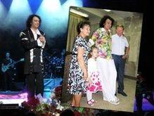 Кучма сбежал с ялтинского саммита на концерт Киркорова