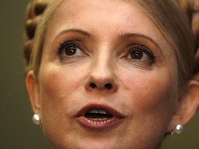 Тимошенко назвала препятствия для вступления Украины в НАТО