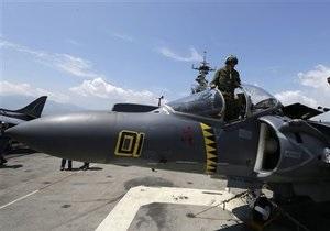 Американские пилоты сбросили бомбы в акваторию охраняемого ЮНЕСКО Большого Барьерного рифа