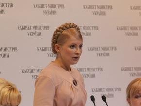 Тимошенко: А кто сказал, что люди не хотят диктатуры?
