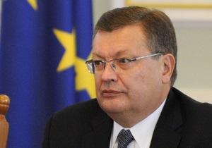 Глава МИД: Украина не выпустит Тимошенко ради Соглашения об ассоциации с ЕС