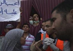 Египет: правительство обсудит план действий
