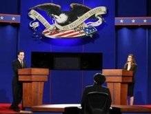 Зрители теледебатов в США поставили новый рекорд