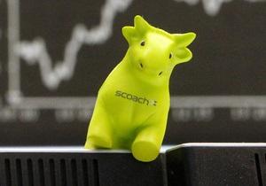 Украинский фондовый рынок начинает лето осторожными распродажами