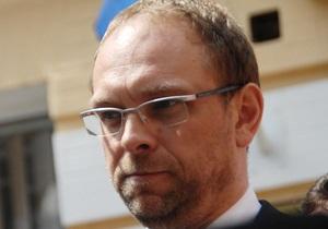 Власенко: Сегодня Тимошенко могут арестовать