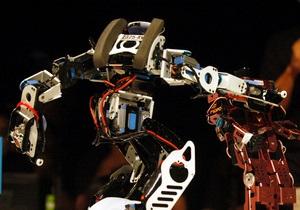 Би-би-си: Восстание машин - реальный риск или фантазия?