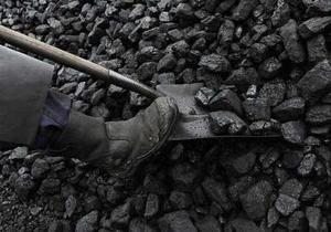 Ъ: Таможня обвинила АрселорМиттал Кривой Рог в контрабанде угля
