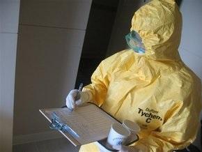 В России зарегистрированы первые случаи смерти от свиного гриппа