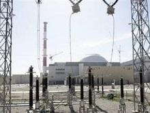 Россия поставила очередную партию ядерного топлива в Иран