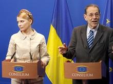 Тимошенко позаботится о малом бизнесе
