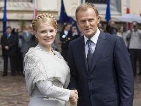 Тимошенко: Финишную ленту тоталитаризма первыми перерезали поляки