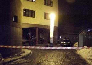 Совершено покушение на экс-прокурора Харьковской области