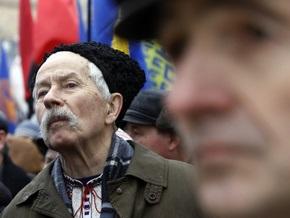 Кабмин поручил установить на Закарпатье памятник защитникам Карпатской Украины