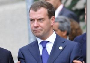 Медведев обеспокоен вопросом о закрытии вытрезвителей в России