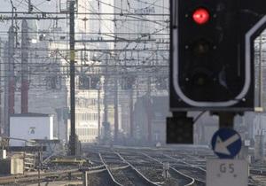 Поезда дальнего следования будут останавливаться на станциях Святошин и Дарница - Укрзалізниця