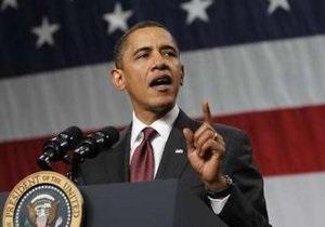 Обама выделил $30 млрд на кредитование малого бизнеса