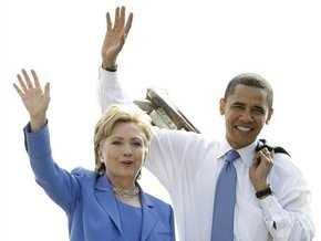 Сегодня Обама объявит о назначении госсекретаря и главы Пентагона