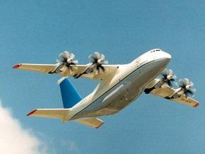Франция заинтересовалась украинским авиапромом