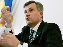 СБУ не следит за Тимошенко и не готовится к силовому сценарию - Наливайченко