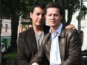 Шведский парламент разрешил однополым парам вступать в церковные браки