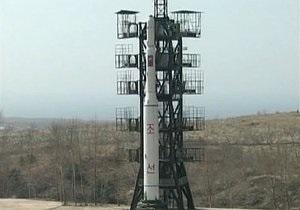 Северная Корея сообщила о предназначении запускаемого спутника