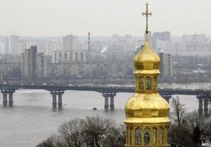 На реализацию нового Генплана Киева понадобится 400 миллиардов гривен
