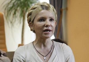 Защита Тимошенко обжаловала все постановления о возбуждении против нее уголовных дел