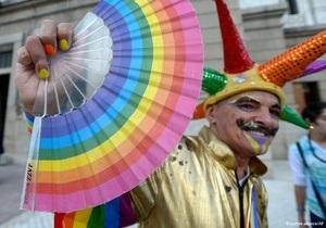 Генсек Совета Европы: Запрет пропаганды гомосексуализма в России нарушит свободу слова
