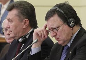 Брюссель ожидает от Украины создания надлежащей избирательной системы