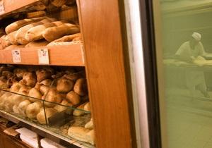СМИ: В Украине более половины хлеба производится нелегально