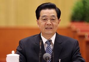 Новый верховный главнокомандующий Китая будет назначен после съезда Компартии