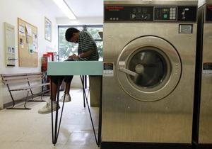 Жительница Японии воспитывала пятилетнюю дочь, прокручивая ее в стиральной машине