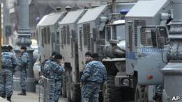 Российская интеллигенция разделилась накануне митинга на Болотной
