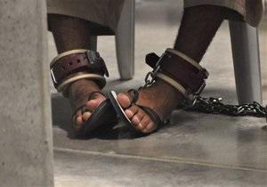 Новости США - ООН - Гуантанамо: США обвинили в нарушении международного права