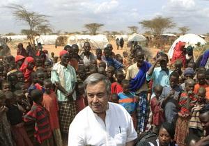 В Кении пройдут президентские выборы