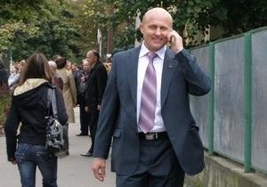 Адвокат мэра Немирова заявил, что Качур выступил на телеканале и сам сдался в руки СБУ