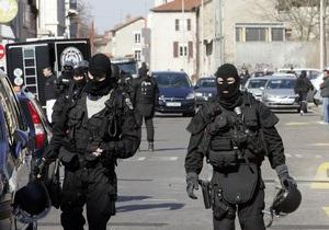 В Париже задержаны семеро членов местного исламистского подполья
