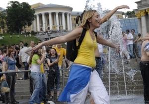 Киев вошел в десятку самых дорогих городов мира