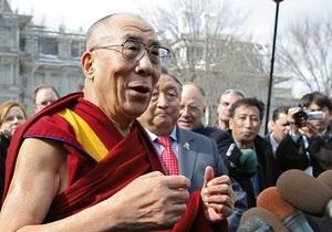 Далай-лама рассказал, как сделать Россию счастливой