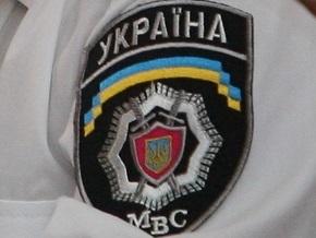 Один из руководителей МВД Украины попался на крупной взятке - источник