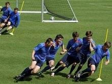 Тысячи болельщиков и ВиаГра поддержат сборную России на Евро-2008