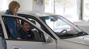 Открылся еще один автоцентр «АИС» – «АИС Николаев»