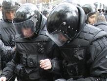 Секретариат Ющенко критикует Москаля за  создание монстра
