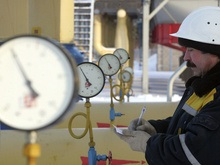 Крым остался без газа: города автономии на грани замерзания