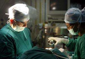 Американские ученые разработали искусственные кровеносные сосуды, которые не отторгаются организмом