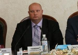 Президент назначил министра регионального развития, строительства и ЖКХ