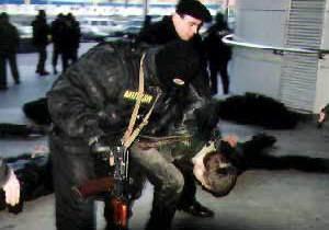 В Киеве задержали организатора заказаного убийства